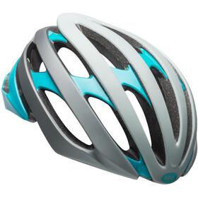 Bell Stratus - Casco de bicicleta - Azul petróleo
